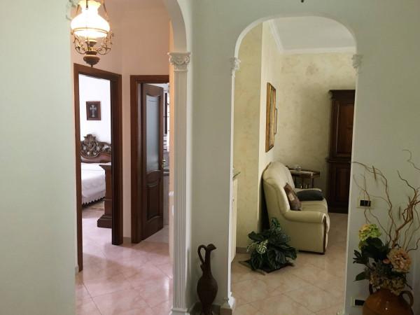 Appartamento in vendita a San Damiano d'Asti, 4 locali, prezzo € 103.000   CambioCasa.it