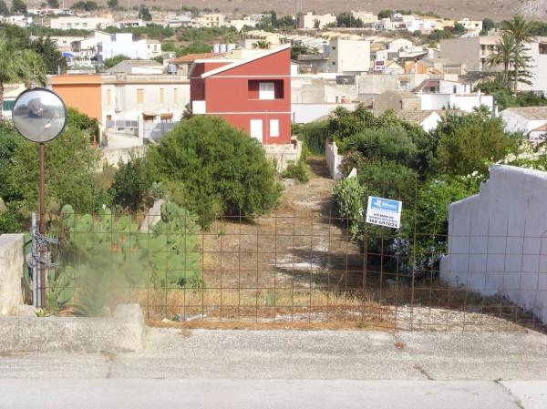 Soluzione Indipendente in vendita a Custonaci, 4 locali, prezzo € 130.000 | Cambio Casa.it