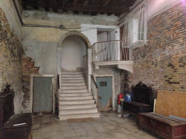 Bilocale Venezia Barbaria De Le Tole 2