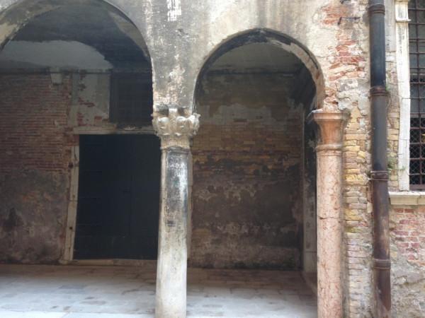 Bilocale Venezia Barbaria De Le Tole 4