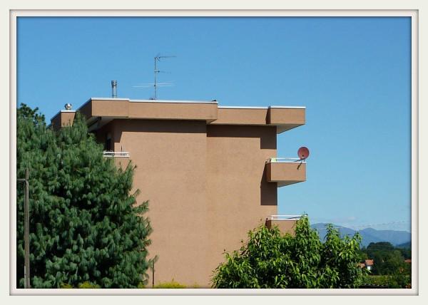 Appartamento in vendita a Solbiate, 3 locali, prezzo € 139.000   Cambio Casa.it