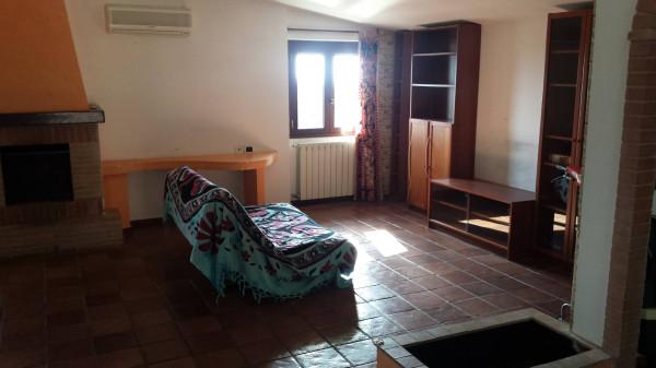 Attico / Mansarda in vendita a Albano Laziale, 4 locali, prezzo € 149.000 | Cambio Casa.it