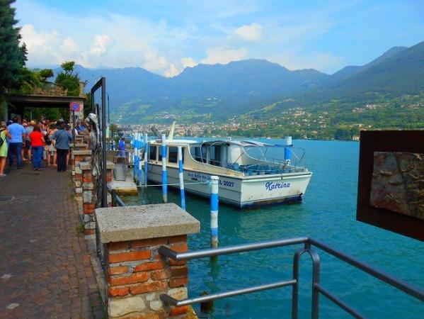 Villa in vendita a Monte Isola, 4 locali, prezzo € 150.000 | Cambio Casa.it