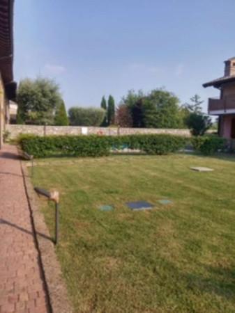 Bilocale Montichiari Via Cornelio 4