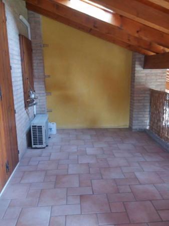 Bilocale Montichiari Via Cornelio 8