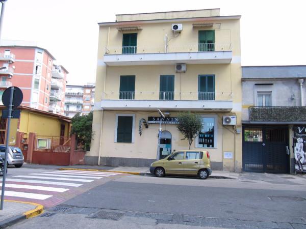Bilocale San Giorgio a Cremano Via Aspreno Galante 1