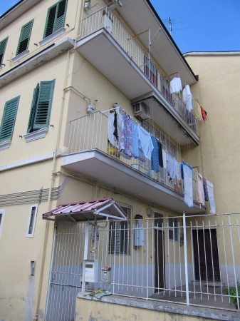 Bilocale San Giorgio a Cremano Via Aspreno Galante 10
