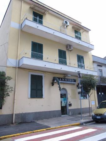 Bilocale San Giorgio a Cremano Via Aspreno Galante 2