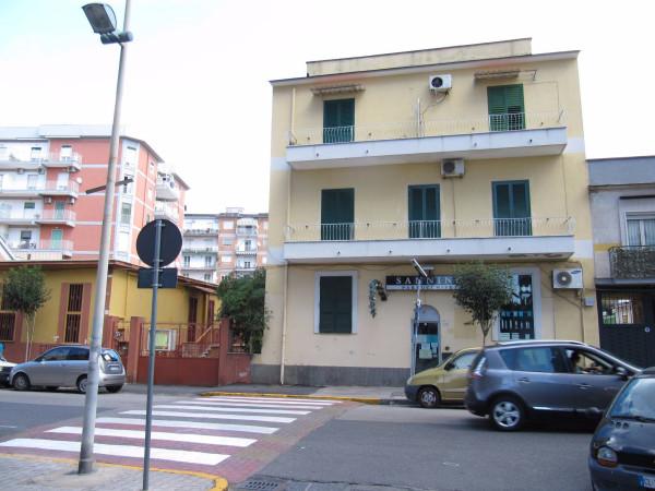 Bilocale San Giorgio a Cremano Via Aspreno Galante 4