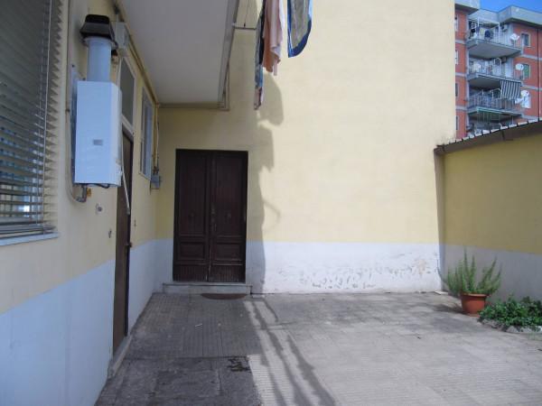 Bilocale San Giorgio a Cremano Via Aspreno Galante 9