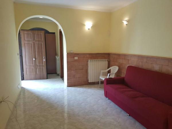 Bilocale Ladispoli Via Duca Degli Abruzzi 3