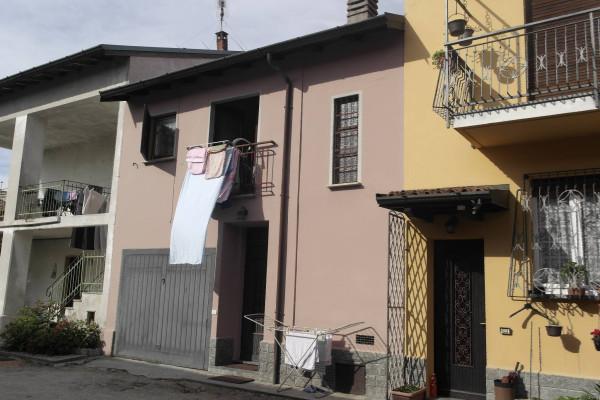 Appartamento in vendita a Besozzo, 3 locali, prezzo € 70.000 | Cambio Casa.it