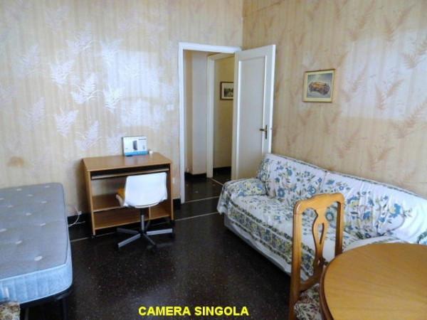 Bilocale Genova Via Aldo Manuzio 7