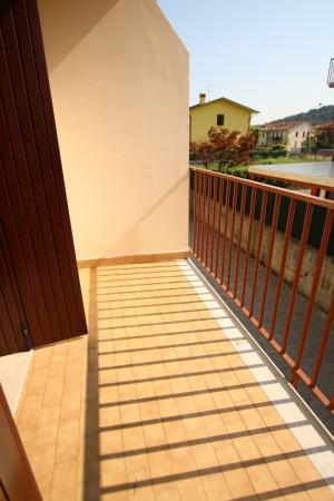 Bilocale Arcugnano Via Monte Castellaro 6