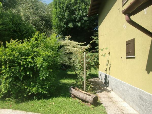 Villa a Schiera in vendita a Magreglio, 3 locali, prezzo € 89.000 | Cambio Casa.it