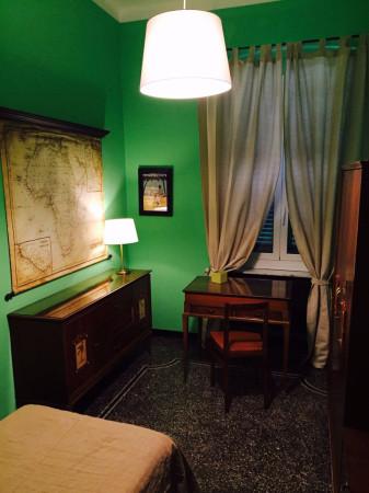 Appartamento in affitto a Genova, 3 locali, zona Zona: 4 . S.Fruttuoso-Borgoratti-S.Martino, prezzo € 900 | CambioCasa.it