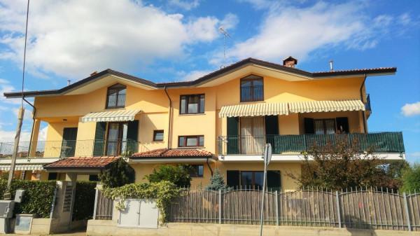 Appartamento in vendita a Cervasca, 3 locali, prezzo € 145.000 | Cambio Casa.it