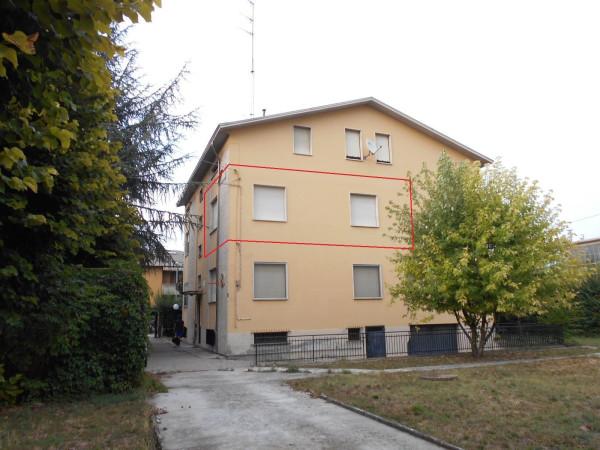 Bilocale Parma Via Cinque Giornate Dell'agosto 1922 4