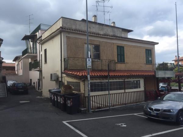 Ufficio / Studio in vendita a San Cesareo, 2 locali, prezzo € 56.000 | Cambio Casa.it