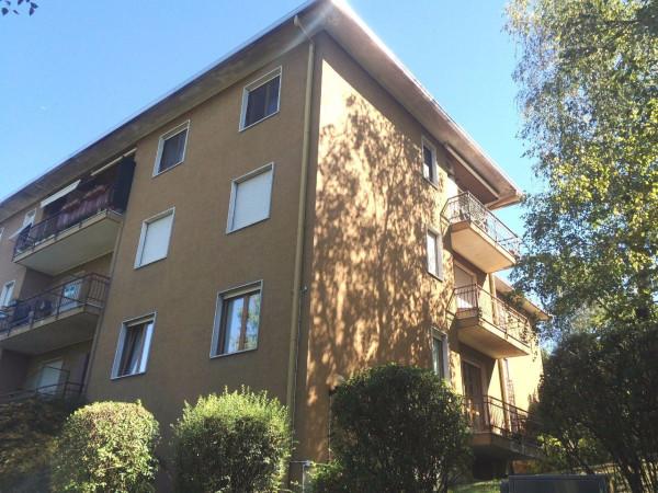 Appartamento in vendita a Lipomo, 3 locali, prezzo € 142.000 | Cambio Casa.it