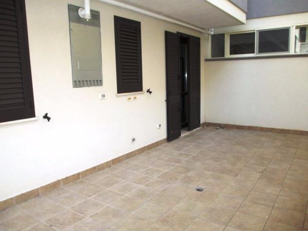 Appartamento in affitto a Lizzanello, 4 locali, prezzo € 400 | Cambio Casa.it