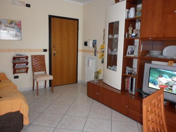 Appartamento in vendita a Mercato San Severino, 3 locali, prezzo € 118.000   Cambio Casa.it