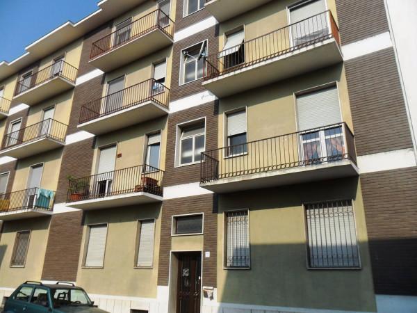 Bilocale Vercelli Via Pitagora 1
