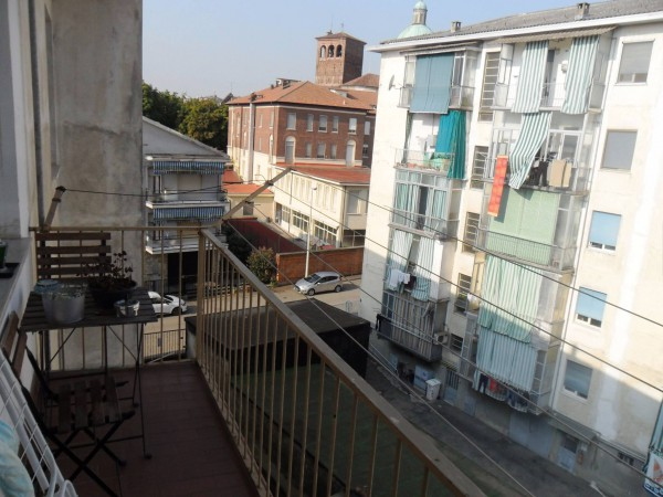 Bilocale Vercelli Via Pitagora 12