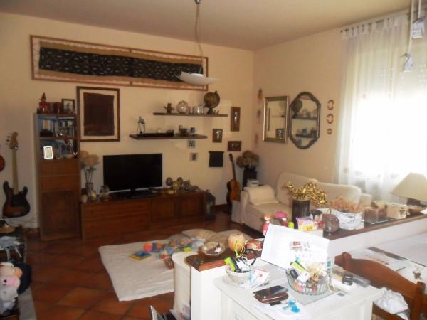 Bilocale Vercelli Via Pitagora 6