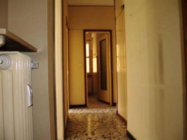 Bilocale Vercelli Via Benadir 2