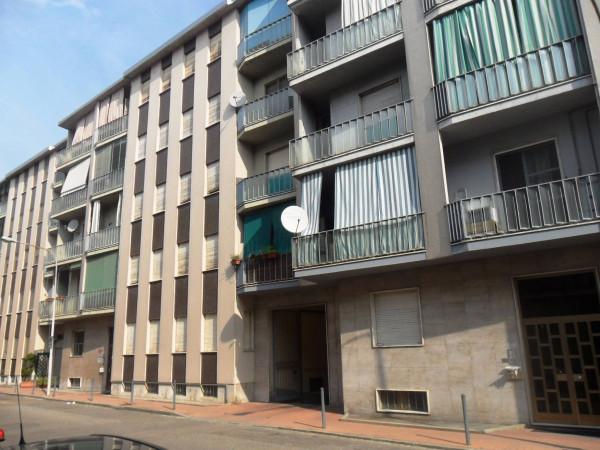 Bilocale Vercelli Via Benadir 7