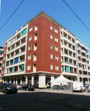 Bilocale Torino Via Paolo Sarpi 2