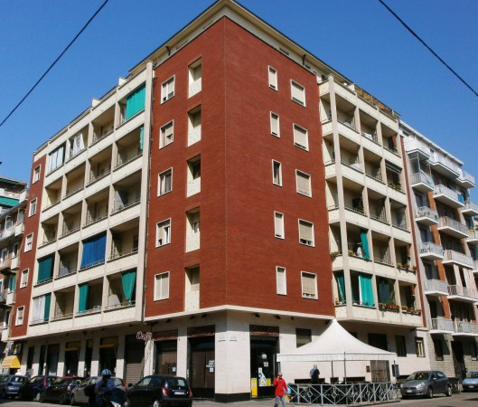 Bilocale Torino Via Paolo Sarpi 6
