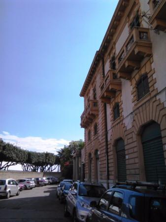 Magazzino in Vendita a Palermo Centro: 5 locali, 541 mq