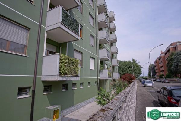 Appartamento in vendita a Peschiera Borromeo, 3 locali, prezzo € 228.000 | Cambio Casa.it