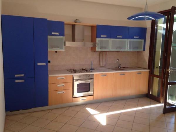 Appartamento in affitto a Novi di Modena, 3 locali, prezzo € 550 | Cambio Casa.it