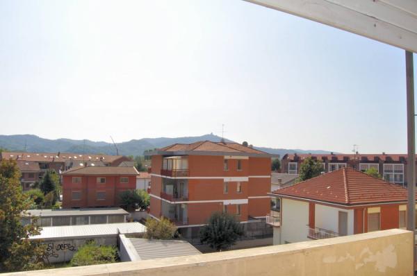Bilocale Settimo Torinese Via Lazzaro Spallanzani 10