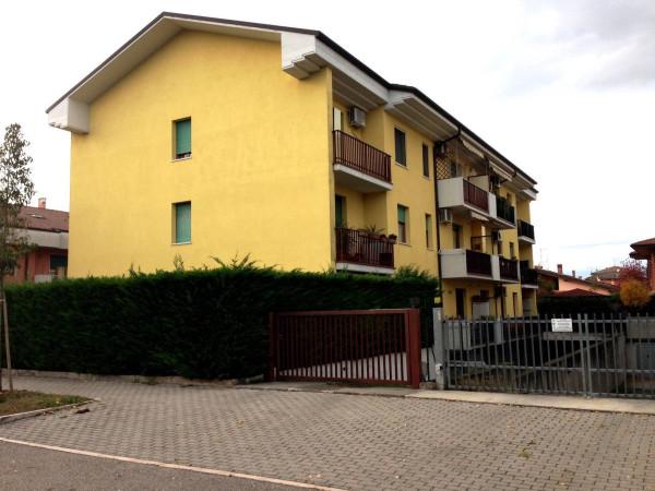 Appartamento in affitto a Sommacampagna, 2 locali, prezzo € 450   Cambio Casa.it