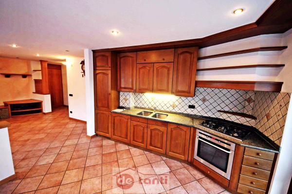 Appartamento in vendita a Gordona, 3 locali, prezzo € 135.000 | CambioCasa.it