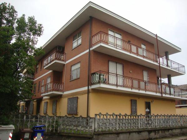 Bilocale Poirino Via Tetto Nuovo 10