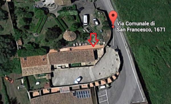 Bilocale Anguillara Sabazia Via Comunale Di San Francesco 5