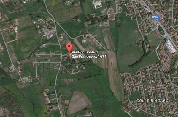 Bilocale Anguillara Sabazia Via Comunale Di San Francesco 7