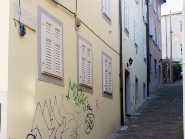 Appartamento in vendita a Trieste, 1 locali, Trattative riservate | Cambio Casa.it