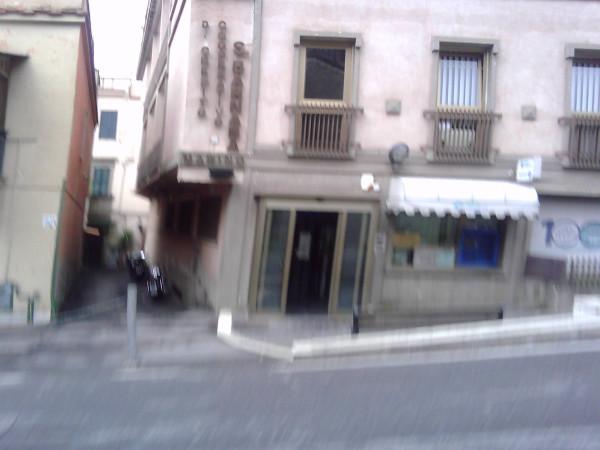 Bilocale Marino Via G. Garibaldi 1