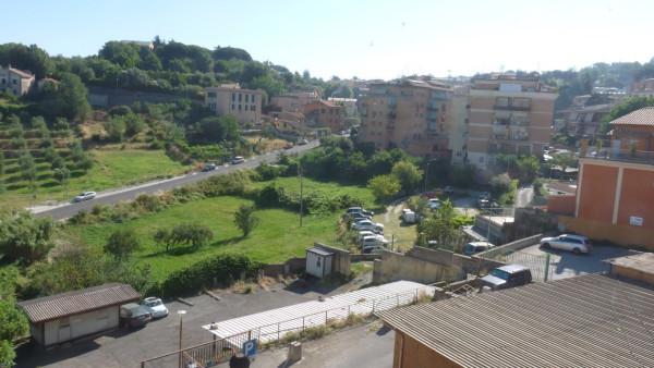 Bilocale Marino Via G. Garibaldi 10
