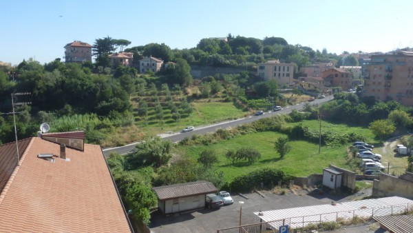 Bilocale Marino Via G. Garibaldi 8