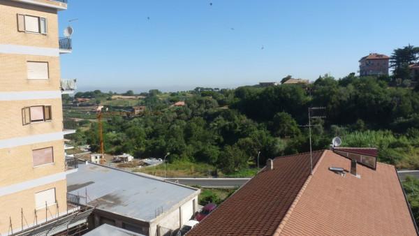 Bilocale Marino Via G. Garibaldi 9