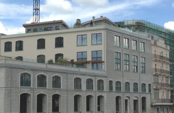 Bilocale Savona Corso Vittorio Veneto 4