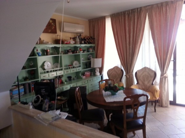 Villa a Schiera in vendita a Cinisi, 4 locali, prezzo € 280.000 | Cambio Casa.it