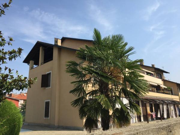 Bilocale Chieri Via Bernardo Vittone 3